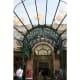 Entrance to the Café de Paris near the Casino, Monte Carlo