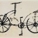 Leonardo's Design for a Bicycle