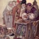 Old English Nursery Rhymes: Sing a Song o Sixpence by Anderson