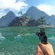 Archaeology 101 - Gameplay 01: Far Cry 3 Relic 113, Heron 23.