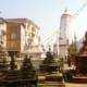 Shrines in Swayambhunath complex
