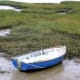 Cockle boat, Hadleigh Marsh –  By Julieanne Savage [CC-BY-SA-2.0], via Wikimedia Common licenses/by-sa/2.0)], via Wikimedia Commons