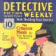 Erle Stanley Gardner in 'Detective Fiction Weekly'