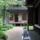Tamozawa villa in summer.