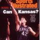 Mark Randall led an underdog KU team to victories over Indiana, Arkansas and North Carolina in 1991