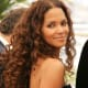 Halle Berry:  Curly long hairstyle