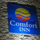 Hotel arrangements were made for families who attended the convention. We stayed at the Comfort Inn, in Pittston, Pa.