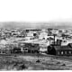 1880's photo of Tombstone, Arizona