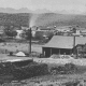 The town of Pinal was started in 1880 - ore wagons drove south to the town where there was a mill along Arnett Creek.