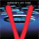 "DVD Cover Art, ""V"" mini-series."