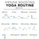 Immune Boosting Yoga Poses
