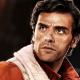 Captain Poe Dameron (Oscar Isaac)