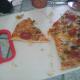 Slices with Crispy Crust