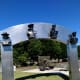 War Memorial, RSL, MURGON, QLD.