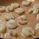 Saute the shrimp for 2 minutes