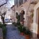 Scenic town of Valldemossa
