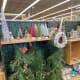 More Christmas décor