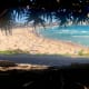Bondi Beach looking north.