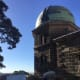 The beautiful Sydney Observatory.