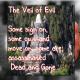 """"""" The Veil of Evil"""" by:#hoodabdul"""