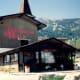 Teton Village ski resort