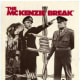 The McKenzie Break Theatrical Release Poster