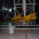 A Loon, a U.S. version of the V-1 at the Udvar-Hazy Center, Dulles,IAP, VA.