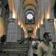 Inside the Se Catedral, Porto.