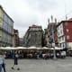 Cais da Ribeira, Porto.