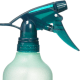 Example of a spray bottle to use with water.