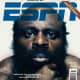 ESPN Magazine June 2, 2008