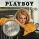Playboy Magazine May 1969