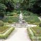 Jardim do Palacio de Crystal.