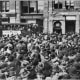The Paterson, NJ silk weavers' strike