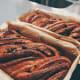 Nutella babka (full recipe below)