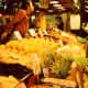 Good looking fresh fruits and vegetables at Pike Place Market