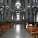 Inside Iglesia de San Juan Bautista, Arucas.