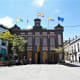 Town Hall, Arucas.
