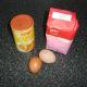 Fish cake crispy coating ingredients