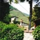 Rocky hillsides at the Triacca - LaGatta Estate