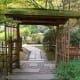 Tea Garden Gate