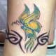 by Cliff (Z) Ziegler, Zebra Tattooz, Streetsboro, Ohio
