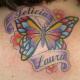by Yana, Lucky Dog Tattoos