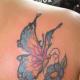 by German Veryegnassi, GV tattoos, South Beach Miami Florida