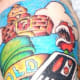 Old School Nintendo Piece (by Troll, Synergy Body Arts, Idaho Falls)