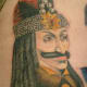 Vlad Tepes (by Quentin Shank, Color Bomb LLC, Milwaukee,Wi)