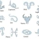 the-zodiac-and-astrology-charts-western-and-chinese-symbols-zodiac-tattoos-and-information