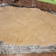 Roll out dough into a 12 x 9 inch rectangle.