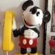 Novelty phones remain big business. Mickey Mouse is believed to one of the first novelty telephones manufactured.