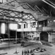 Gymnastics gym of the Milwaukee Turnverein
